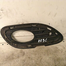 Mercedes-Benz C CLass W203 Front Right Driver O/S Fog Lamp Trim Cover 2038853223