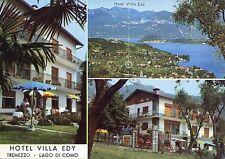 Alte Postkarte - Hotel Villa Edy - Tremezzo - Lago di Como