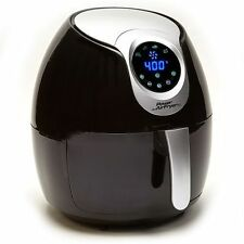 Power AirFryer XL 5.3 qt. Fryer 1700 Watts and Accessories Sealed Box