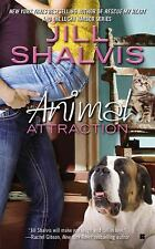 Animal Attraction by Jill Shalvis (Animal Magnetism #2) (2013, Paperback) CC1009