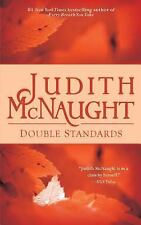 Double Standards by McNaught, Judith
