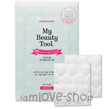 [Etude House] My Beauty Tool Embossed Cotton Puff 150p cotton pad