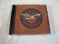 LYNYRD SKYNYRD - Greatest Hits - 1989 MCA UK CD Album DMCG 6046 EX COND