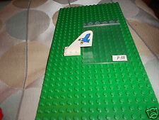 LEGO  6345    'Tail Shuttle' (6239)   WITH  STIKER ALETTA AEREO