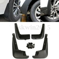 Front & Rear Car Mud Flaps Guard Fender Mudguard for Toyota Corolla 2014 2015