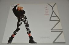 "Yazz - Stand up for your love rights - 12"" Maxi-Single Vinyl Schallplatte LP"