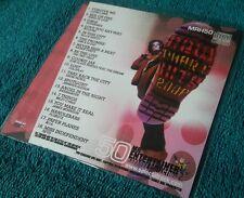 Karaoke cdg disc MRH050 Mr Entertainer Pop Hits, see Description, 18 tracks/arts