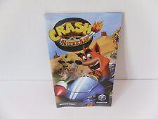 Crash Nitro Kart (Nintendo GameCube, 2003)