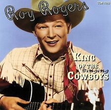 King of the Singing Cowboys, Roy Rogers, Good