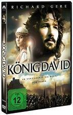 König David  DVD