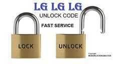 Unlock Code metroPCS LG Optimus L70 MS323 Metro Pcs LGMS323 LG Optimus F60 MS395