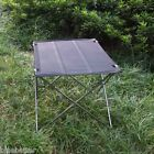 Foldable Folding Table Desk Camping Outdoor Picnic Ultra-light Professional 0HB8