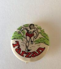 Tarzan Club Cello Button