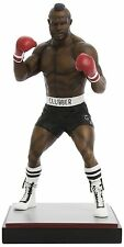 """ROCKY III MR. T CLUBBER LANG FIGURE STATUE HOLLYWOOD COLLECTIBLES LIMITED 12"""""""