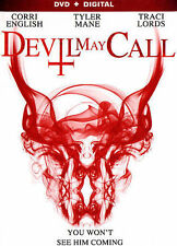 Devil May Call TRACI LORDS USED VERY GOOD DVD