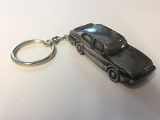 Saab 900 Saloon 3D split-ring keyring FULL CAR ref213