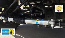 2005-2017 Bilstein 5100 Dual Steering Stabilizer Kit Ford F250/F350 Super Duty