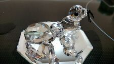 Swarovski Crystal Baby Seal and Turtle Beautiful...So Cute!!