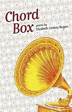 Chord Box: Poems-ExLibrary