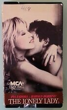 pia zadora  THE LONELY LADY   VHS VIDEOTAPE