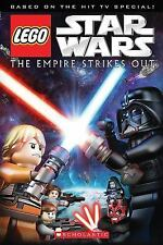 LEGO Star Wars: Empire Strikes Out - Landers, Ace - Paperback