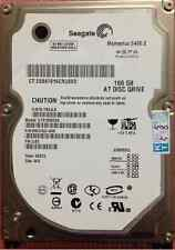 "Seagate ST9100823A 100GB 100 GB HDD 2.5"" 8 M 5400 RPM IDE PATA Laptop Hard Drive"
