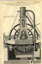 1867 200 Hp Winding Engines M Andry M Dorzee Busseau 2