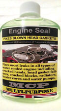 STEEL SEAL HEAD GASKET REPAIR,,ENGINE SEAL,MCP ,INSTANT SEALANT PREMIUM QUALITY.