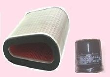 Air & Oil  filter to fit  HONDA CB CB1000 R   2008 to 2015