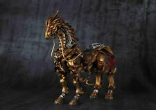 Garo Kiwami Damashii Madou Horse GOUTEN Bandai Japan Official New action figure