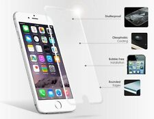 """Premium Tampered Glass Screen Protector 2.5D for Apple Iphone 6 (4.7"""") HQ"""