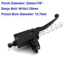 Brake Master Cylinder For Honda TRX400 TRX300 TRX450 TRX250 ATV Quad Aftermaket