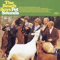 The Beach Boys - Pet Sounds (album In Stereo & M NEW CD