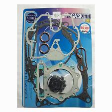 Dichtsatz Motor Motordichtsatz Gasket Set komplett Honda  XR 600 R Bj 85 - 95
