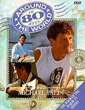 Around the World in 80 Days Michael Palin Very Good Book