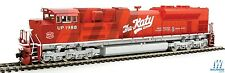19824 Walthers Mainline SD70ACe MKT Katy / UP #1988 Soundtraxx Sound & DCC HO