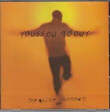 Youssou N'Dour - The Guide (Wommat) CD