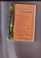 Selection Du Reader's Digest N° 350 : Juin 1975