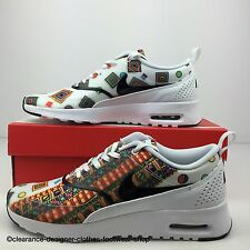 NIKE AIR MAX THEA LIB QS TRAINERS WOMENS LIBERTY of LONDON SHOE UK 4.5 RRP £180