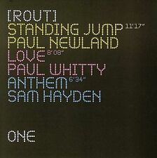 Newland/Whitty/Hayden - Rout One [CD New]