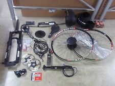 "Intense Tracer 27.5"" 650b Sram XX/XT/RockShox 160mm MTB Mountain Bike Build Kit"