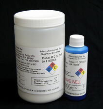 Food Grade Mold Making RTV Silicone Medium-2lb Kit