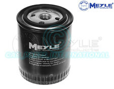 Meyle FILTRO OLIO, lunga durata, Screw-on FILTRO 100 115 0005