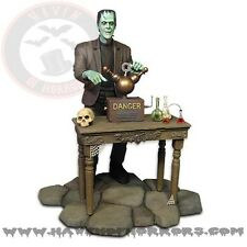 Munsters Herman Munster 1:10 Model Kit