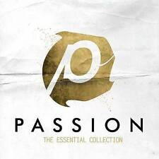 Passion: The Essential Collection (DVD, CD/DVD)