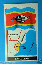 figurines stickers picture cards figurine bandiere del mondo 75/1 la folgore id