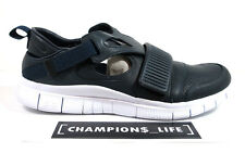 NIKE - MEN'S FREE HUARACHE CARNIVORE SP - OBSIDIAN - 9 - DS - 100% AUTHENTIC