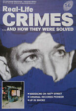 Real-Life Crimes Issue 56 - Richard Speck Massacre on 100th street