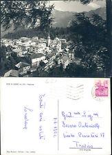PIEVE DI CADORE, VIAGGIATA -F.G.VENETO(BL)N.43297