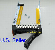 "2.5"" Drive Caddy Tray For IBM 44T2216 x3550 x3650 x3500 x3400 M2 M3 M4 HS23 HS22"